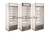 Crystal CRF 400 шкаф холодильный купить