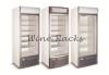 Crystal CRF 400 CURVED шкаф холодильный купить