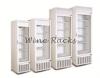 Crystal CR 500 шкаф холодильный купить