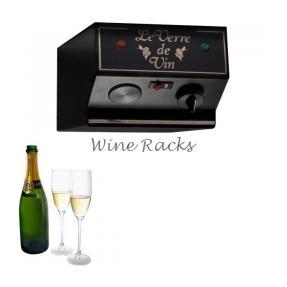 Bermar Le Verre de Vin Compact Champagne