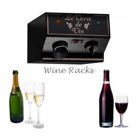Bermar Le Verre de Vin Compact Dual