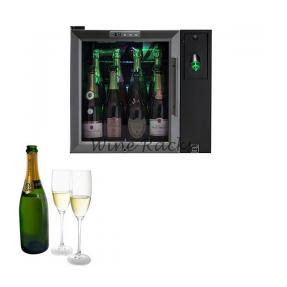 Bermar Single Pod Bar Champagne