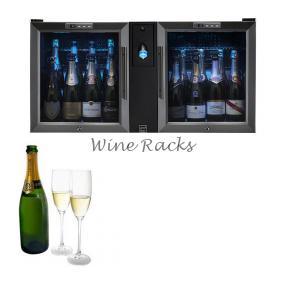 Bermar Twin-Pod Bar Champagne