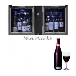 Bermar Twin-Pod Bar Still wine