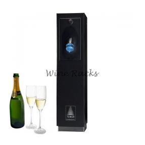Bermar Le Verre de Vin Portable Tower Champagne