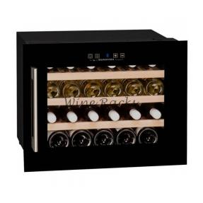 Dunavox DX-24.56BBK(A) винный шкаф