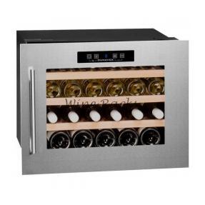 Dunavox DX-24.56BSK(A) винный шкаф