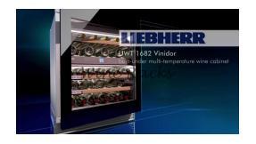 Liebherr UWT 1682