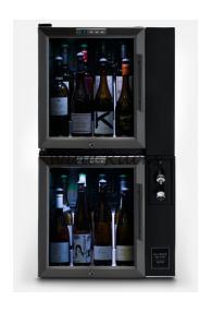 Bermar Verti-Pod Bar Still wine
