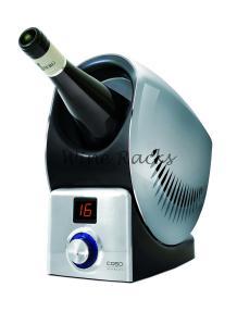 Настольный охладитель для вина CASO WineControl